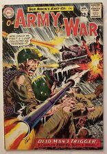 OUR ARMY AT WAR #141 (DC COMICS 1964) SGT. ROCK! CLASSIC DC WAR COMICS!