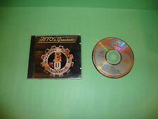 BTO's Greatest - Bachman Turner Overdrive (CD, 1986, Polygram)