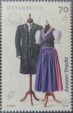 Österreich ANK 3179 SM - Sondermarke - Ausseer Tracht ** postfrisch MNH