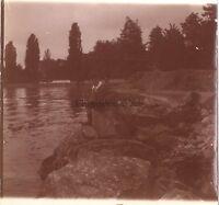 Viaggio IN Italia Foto Amateur Vintage Citrato Ca 1900 #16