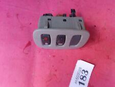 Renault Trafic, Vivaro Nissan Primastar lock switch window heat 313155A