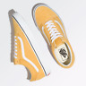 Vans Colour Theory Old Skool Skate Sneakers Original Shoes Yellow Size 3.5-13