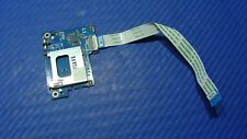 "HP ENVY 15T-3200 15.6"" Genuine Laptop Card Reader Board w/Cable 6050A2439401"