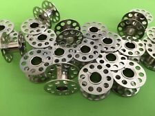 20 CB Spulen Metal für fasst alle Haushalt Nähmaschinen-Pfaff, Singer,AEG,Carina