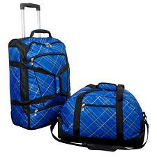 Reisekoffer Reisetasche Set 2-Teilig Colorado Leicht Handgepäck Trolley Rollen