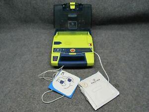 Rescue Ready Cardiac Science AED Trainer 180-5021-101 Defibrillator Training Aid