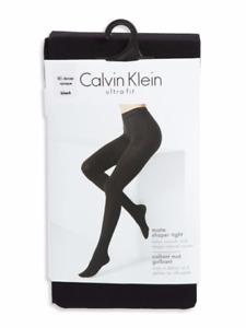 """Calvin Klein® Women's Ultra Fit Matte Opaque Tights  """" Shaper"""""""