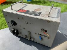 More details for kimber allen transformer rectifier power supply for pipe organ action / console