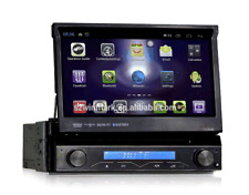 "AUTORADIO 1 DIN 7""ANDROID 4.1_GPS 3G WIFI IPOD BLUETOOTH RDS DP7088 1024*600"""