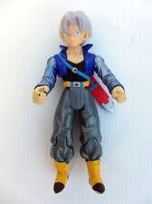 DRAGON BALL Action Figure - TRUNKS - Irwin (2000) 11.5cm