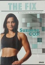 The Fix - A Dance Workout DVD Slim Case
