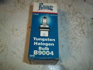 Headlight Bulb   BRAVO    B9004