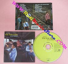 CD THE BOX TOPS Best Of - Soul Deep 1999 Europe CAMDEN no lp mc dvd (CS53)