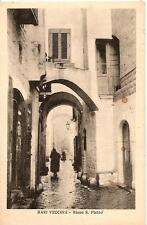 BARI VECCHIA  -  Rione S. Pietro