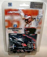 action 1/64 #3 GOODWRENCH DALE EARNHARDT RICHMOND 2000 NO BULL