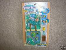 New  Pokemon House Playset #25 Pikachu #158 Totodile