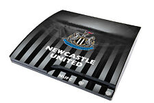 PLAYSTATION 3 SLIM CONSOLE Skin Adesivo Newcastle UTD FOOTBALL CLUB PS3 NUOVO