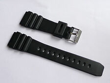 Quality Rubber Strap Lug Size 22mm With 2 Pins For All 22mm