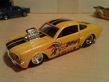 Jada Toys1965 Ford Mustang Shelby GT-350‏