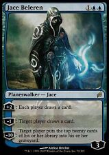 Jace Beleren x2 & Chandra Ablaze x2 & Nylea God of the Hunt x2 + 20 Random Rares