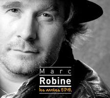 MARC ROBINE - LES ANNEES EPM, COFFRET 3 CD (NEUF)
