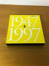 FERRARI 1947-1997di Gianni Cancellieri & Karl Ludvigsen -Edizione Limitata