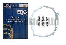 TRIUMPH SPRINT RS 955 2002-2004 EBC EMBRAGUE matrículas, muelles & JUNTA