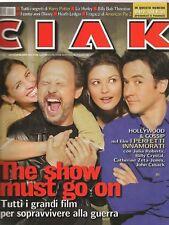 CIAK - N 11 NOVEMBRE 2001