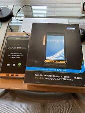 Samsung Tablet intrinsically safe ECOM Tab-EX 01 Computer ATEX Division 2/Zone 2