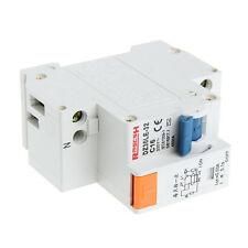 230 V ~ 50 HZ / 60 HZ 1DPNL DPNL16A 1 P + N Protection Leakage Circuit Breaker