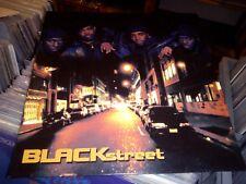 Blackstreet Same 2LP 1994
