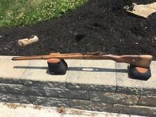 Mauser K98 Stock. May be Turkish 38