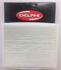 Vauxhall Corsa D Combo Fiat Punto Interior Cabin Pollen Filter Delphi 55702456
