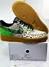 Nike Air Force 1 City Of Dreams Size 11 WINTER 100% Authentic