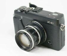 Kern Paillard Switar 50mm f1.4 AR C Mount Cine Lens