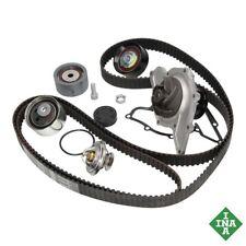 Kit Distribuzione + Pompa Acqua INA Audi Skoda VW 2.5 V6 TDI Mot. AKN AKE