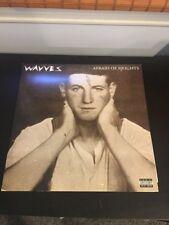 Wavves - Afraid of Heights LP