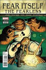 Marvel Comics Fear Itself The Fearless 5 NM-/M 2011