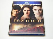 The Twilight Saga: New Moon Special Edition Blu-ray Disc Kristen Stewart
