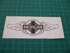 Morgan Stickers 200mm