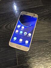 Samsung Galaxy S7 - 32GB - Gold Platinum - UNLOCKED Smartphone
