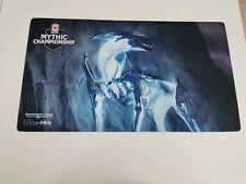 Arcbound Ravager Playmat MTG Magic the Gathering Mythic Championship MCQ