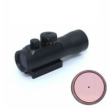 3X40RD Red Dot Sight Scope Tactical Holographic Reflex Sight Scope Hunting