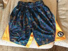 Boy's Flow Society Lacrosse Shorts - Size Youth S - Please read description
