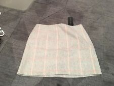 New Look Mini Skirt - Size 12 - NWT