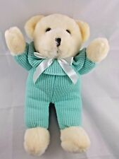 """Discovery Toys Thermal Teddy Bear Rattle Plush 12"""""""