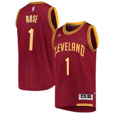 meet 7ca59 534fd Derrick Rose NBA Fan Jerseys for sale | eBay