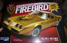 MPC 862 1979 Pontiac Firebird T/A Trans Am 1/16 Model Car Mountain fs
