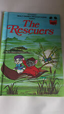 Disney : The Rescuers - Random House (1977)