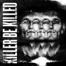 Killer Be Killed - Killer Be Killed (NEW CD DIGIPACK)